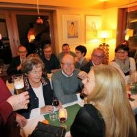 Afra-Adventfeier 2016 mit Scheckübergabe an die Tiroler Frauenhäuser